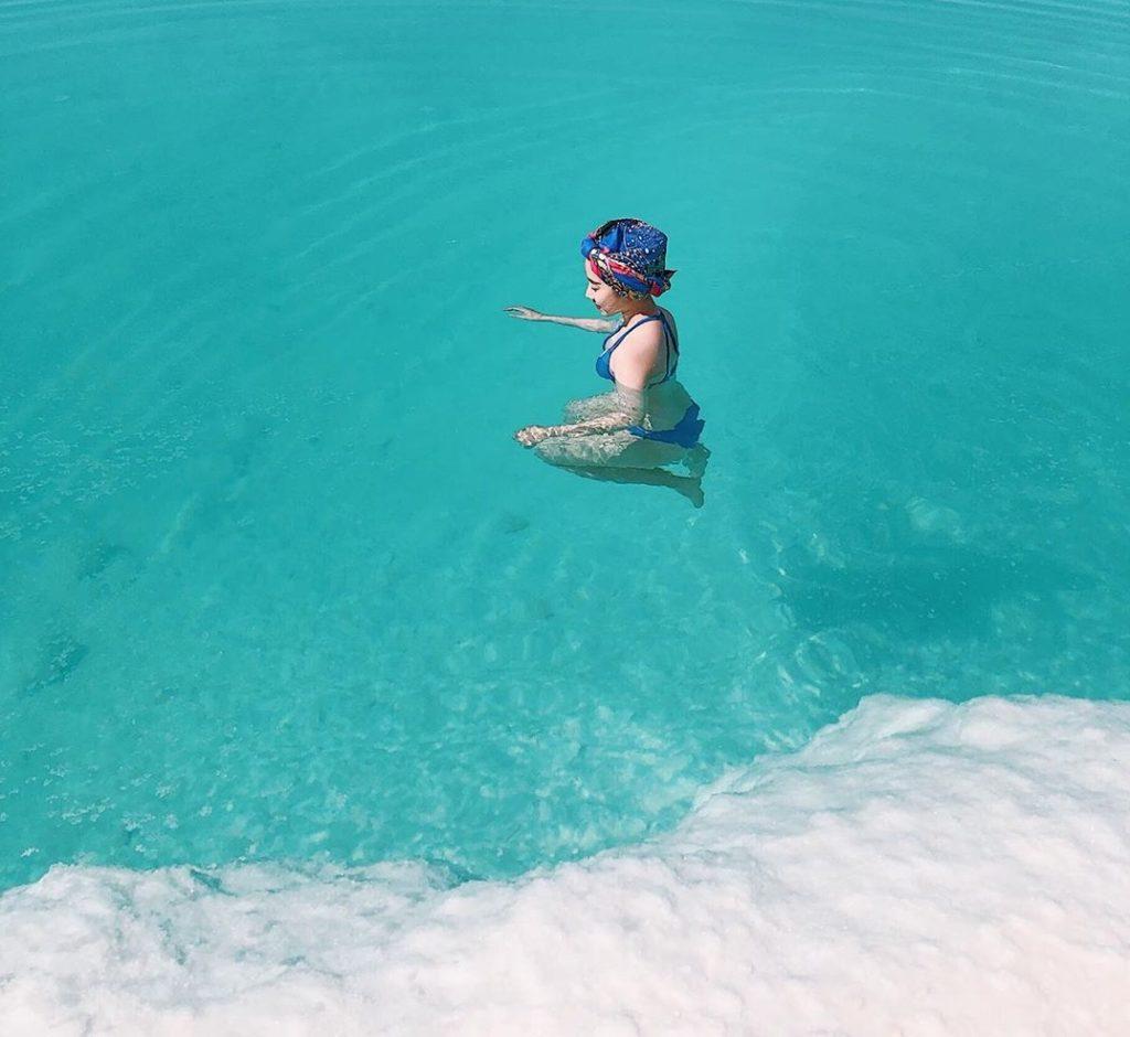 Lake Zeitoun Siwa