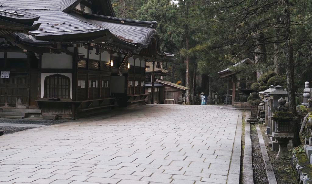 Koyasan Japan guide