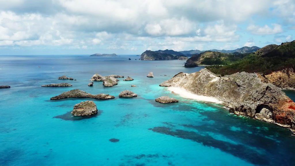 Discover Ogasawara islands
