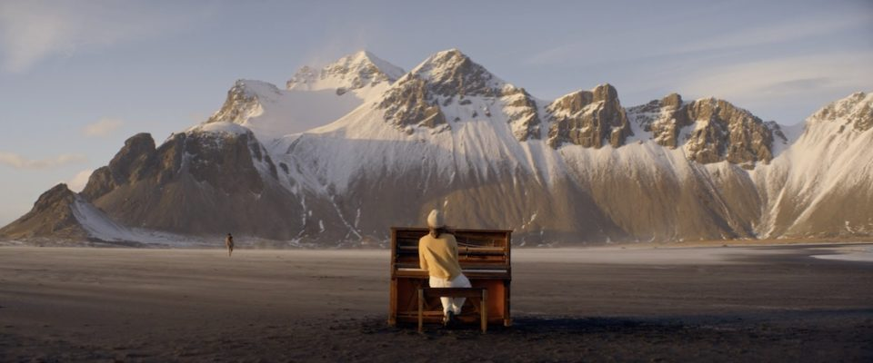 iceland a piano with hania rani