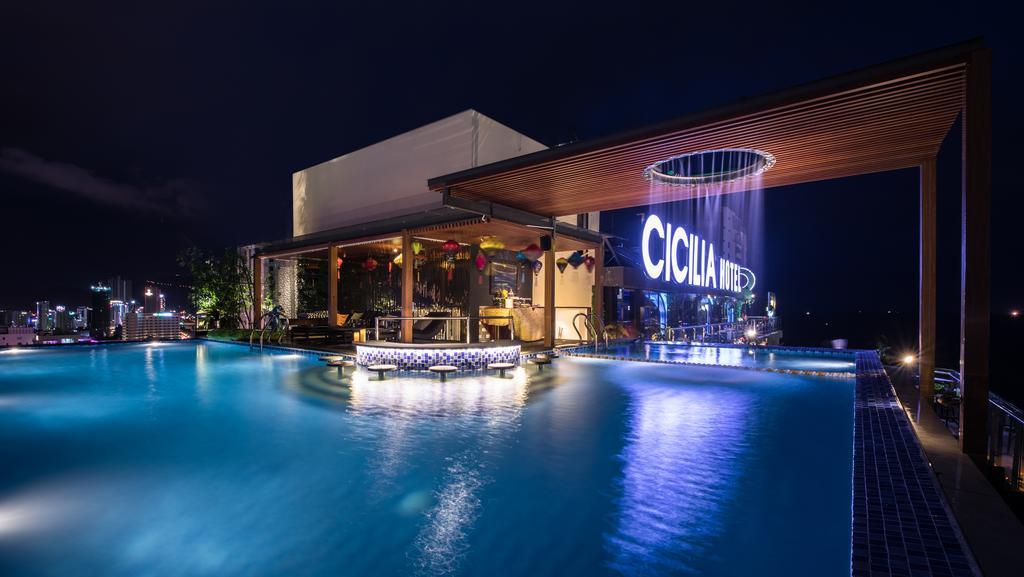 Cicilia Hotel and Spa hotel