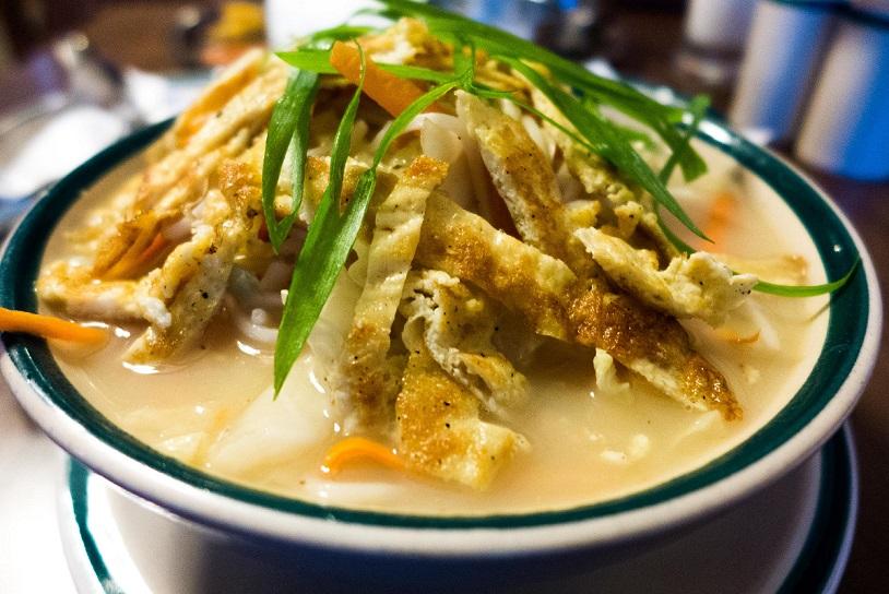 Sikkim cuisine