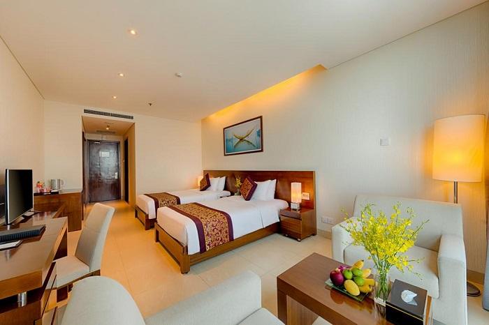My Khe hotels