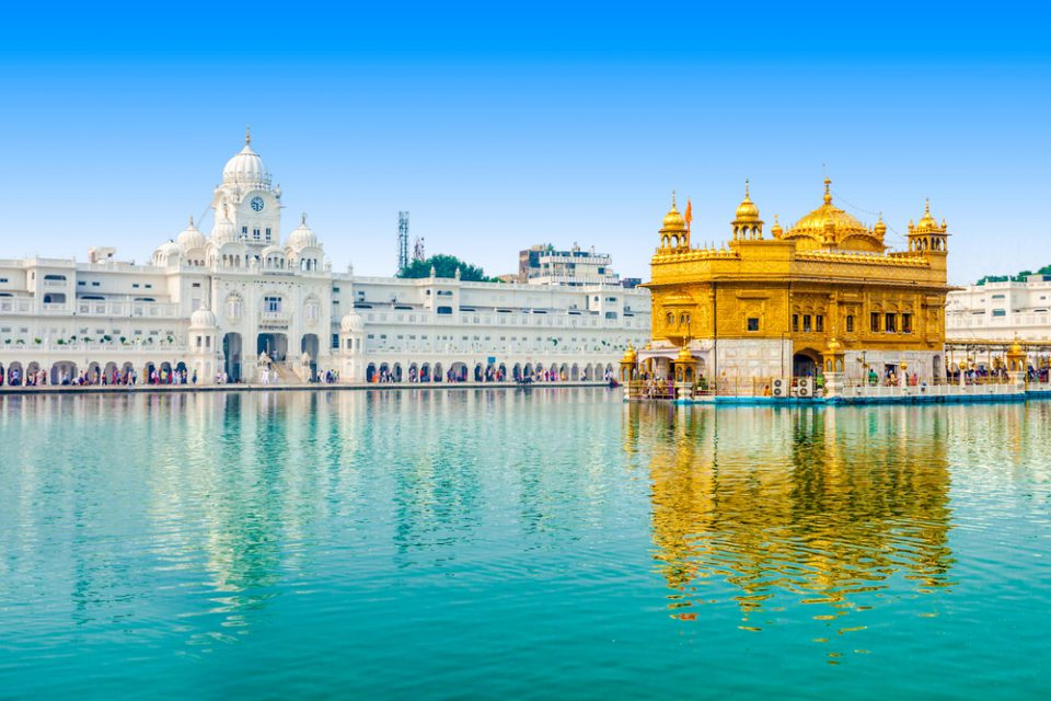 Cultural Cities in India