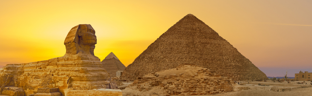 5 famous historical places in Egypt 2020