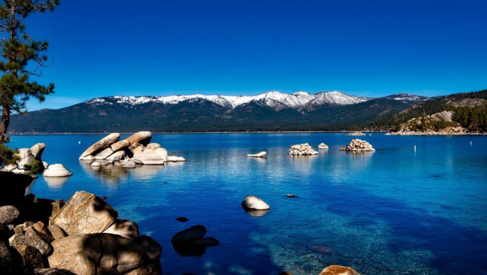 tahoe lake california