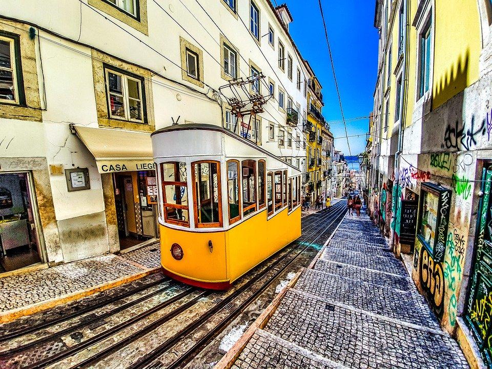 Portugal Transportation