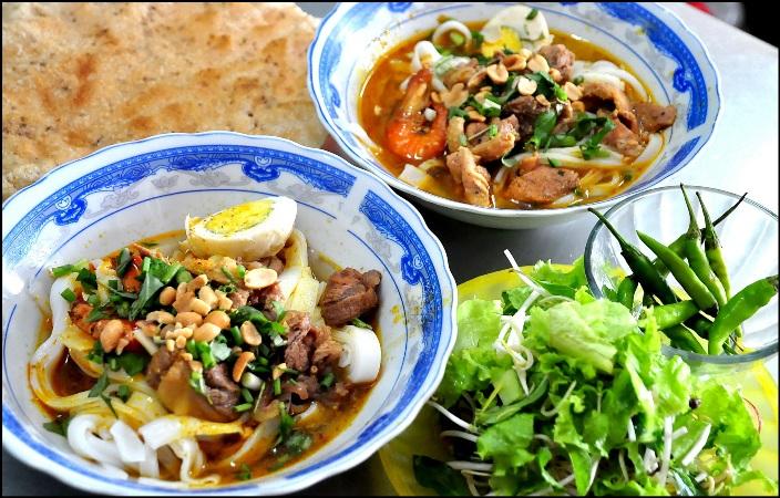 Tuy Loan Noodles