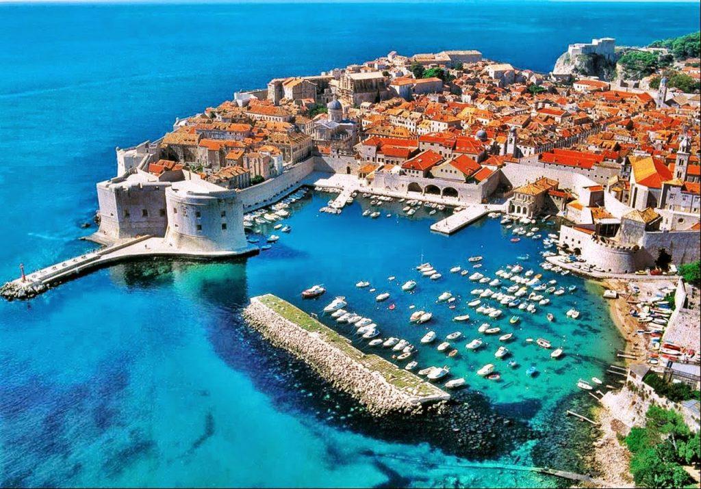 Best places to visit Croatia 2020