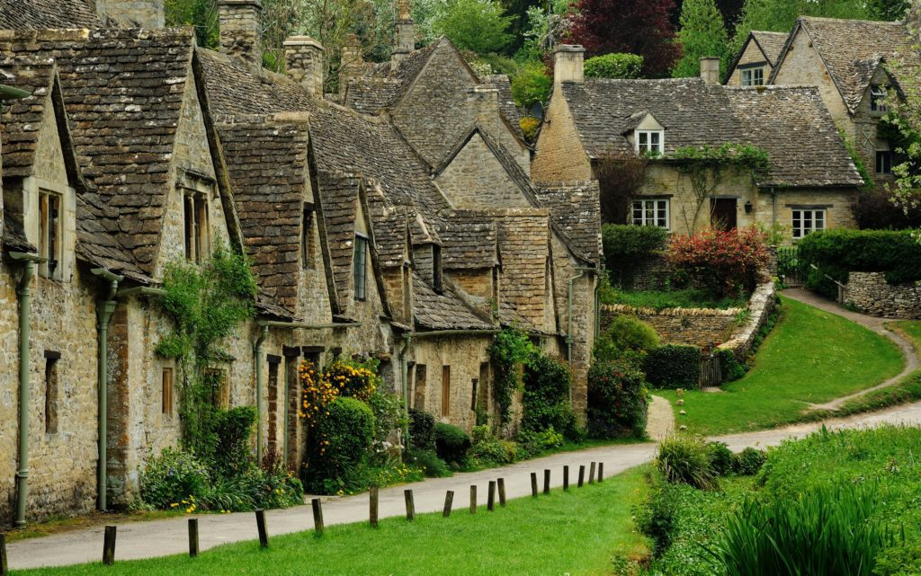 SOUTHROP GLOUCESTERSHIRE ENGLAND