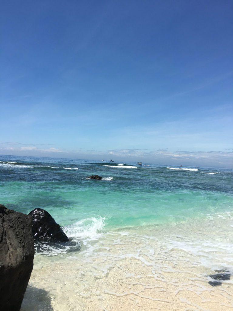 Discover Be Island Vietnam
