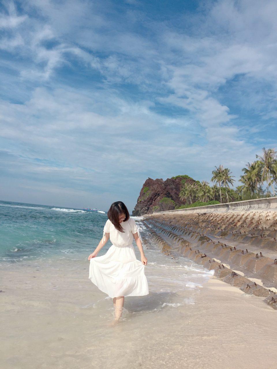 Travel Lyson Quang Ngai