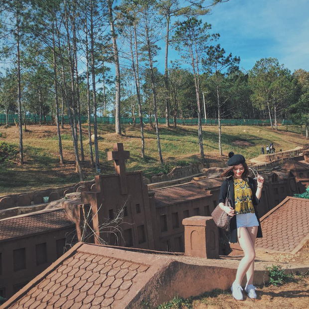 travel to dalat