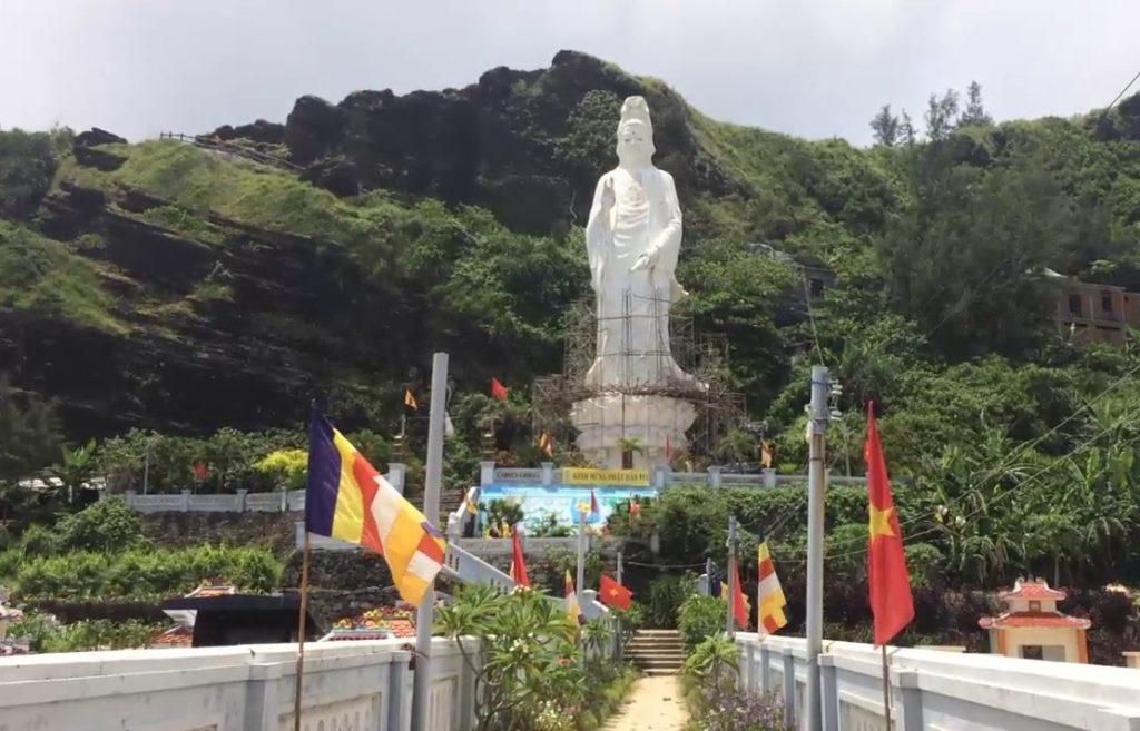 Duc Pagoda