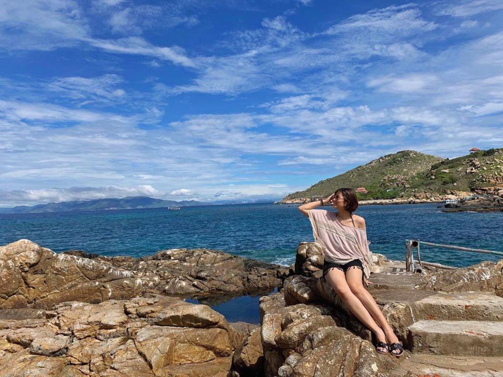 Yen Islands Nha Trang