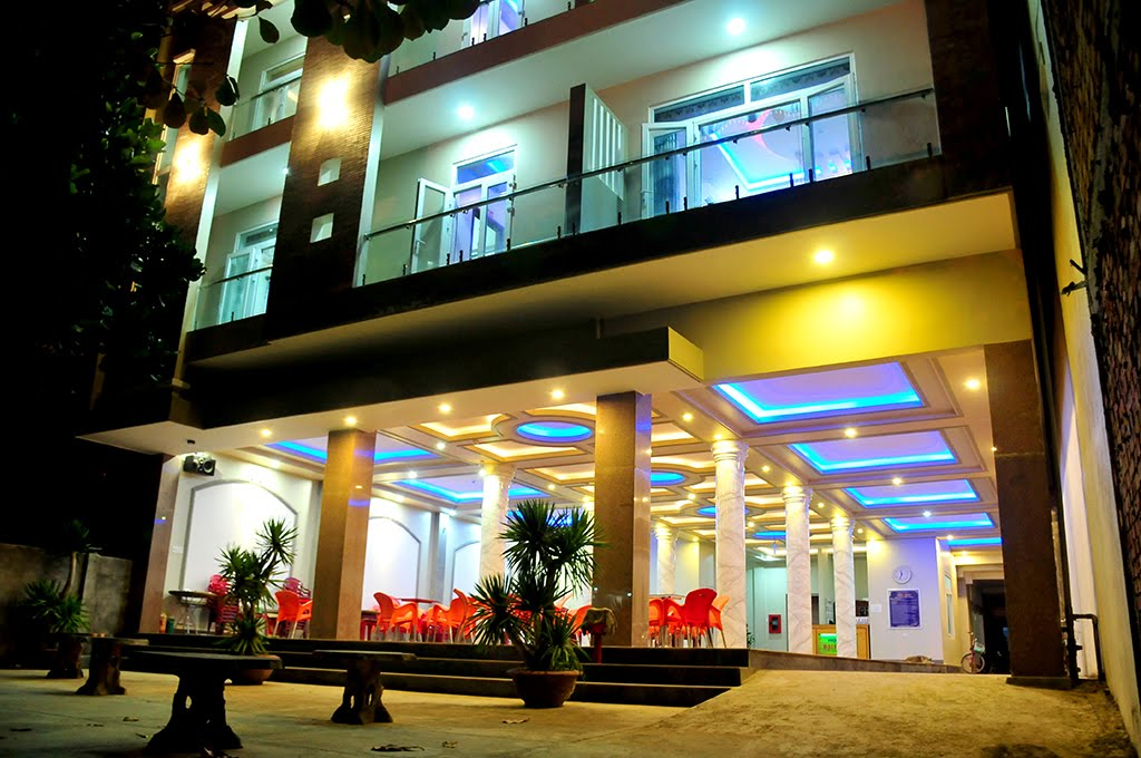 Ly Son hostel
