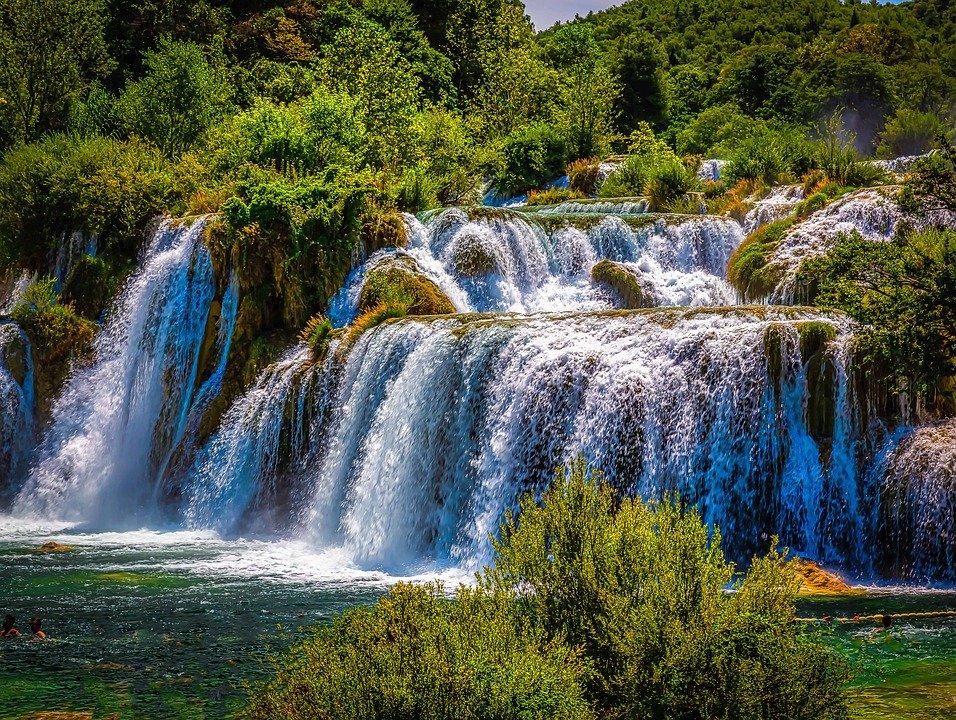 Croatia country 2020