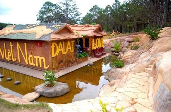 clay village dalat