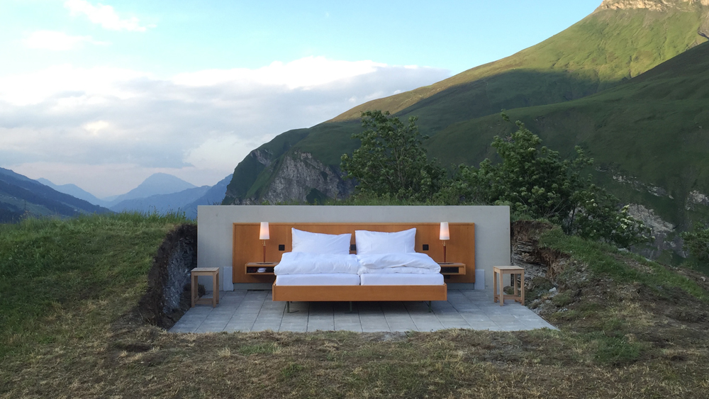 hotel switzerland alps