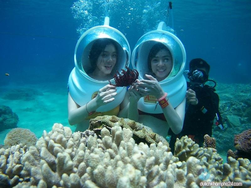 Sea Walker Phu Quoc
